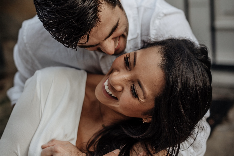 Sydney Wedding Photographer - Casey Morton Weddings